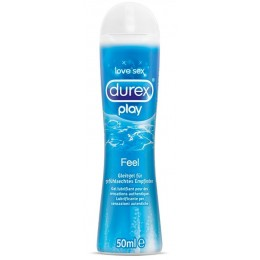 Lubrifiant Durex Play Feel - 50 ml